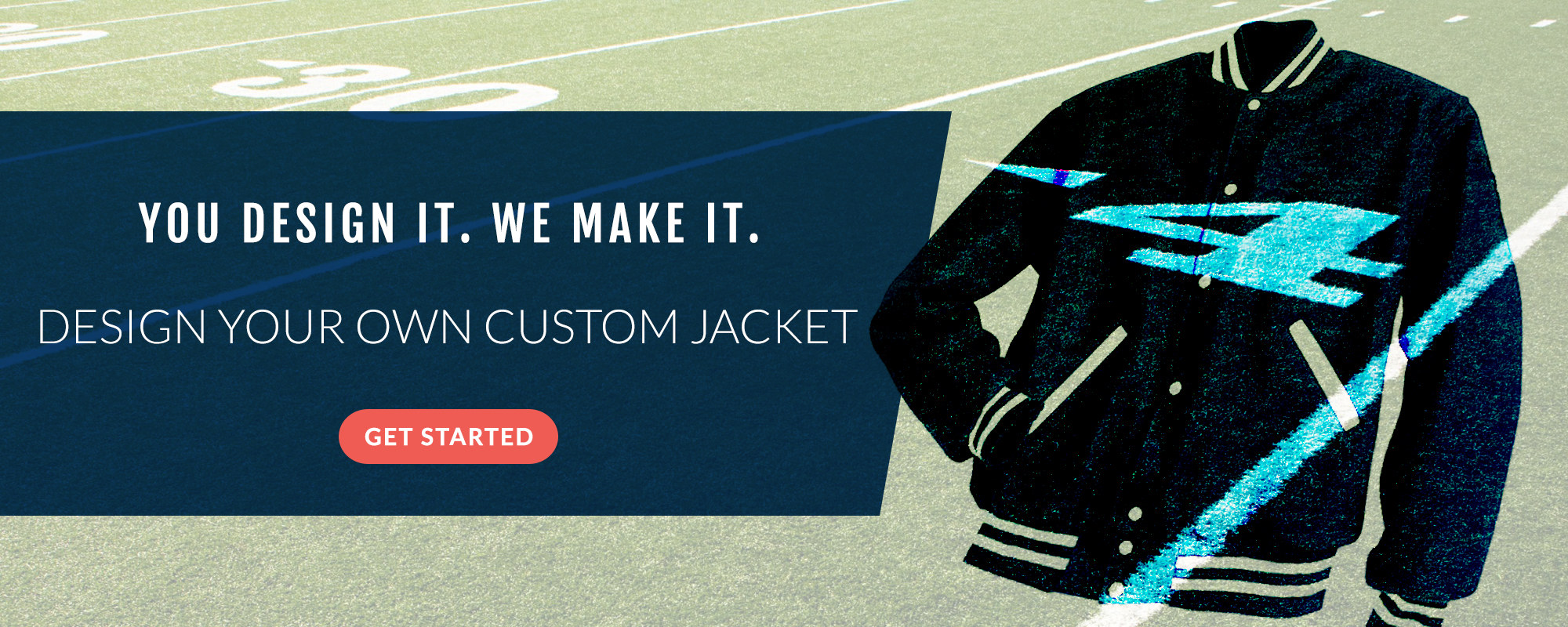 Design your School jacket